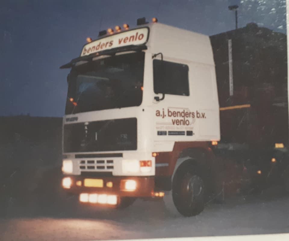 Volvo-F-12-Hans-Faassen-