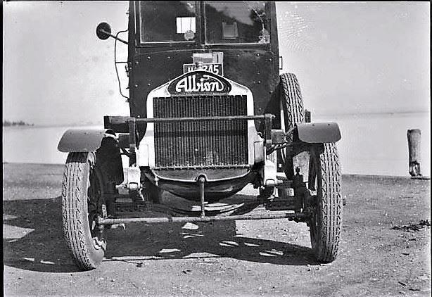 Albion-1931