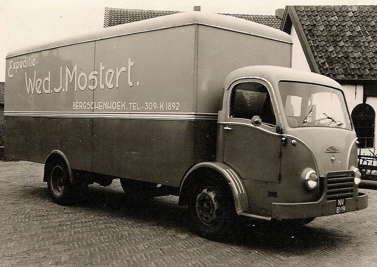 Albion-1955