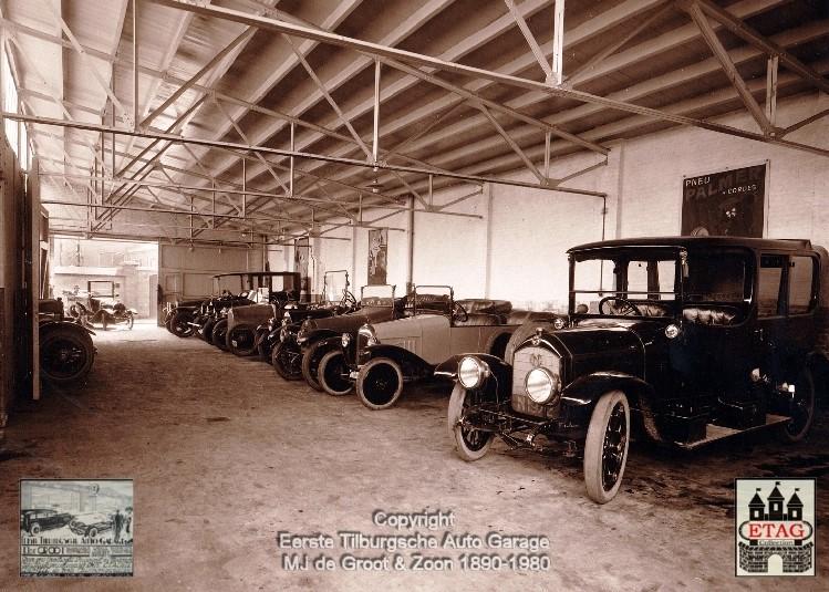 1918-Nagant-Landaulette-Langestraat-Tilburg-showroom-2