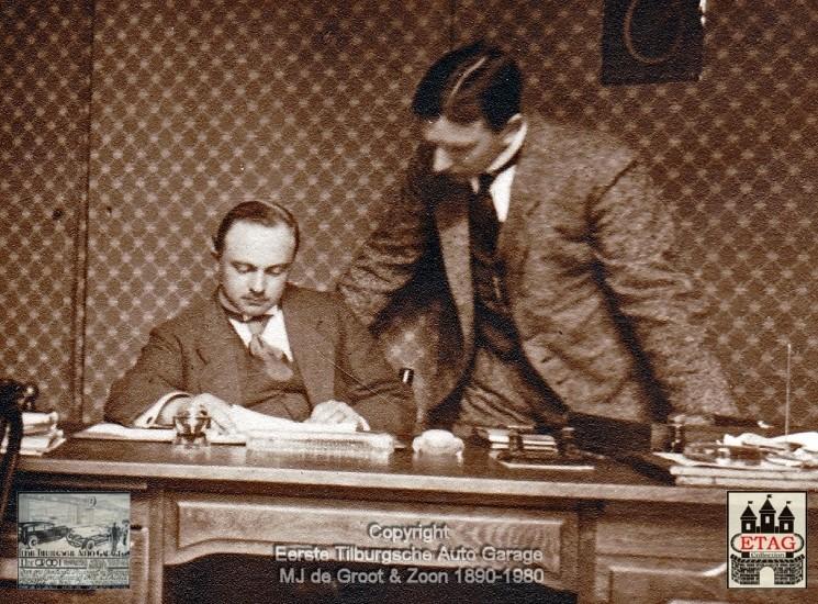 1919-Hein-de-Groot--en--Busgart-Stationstraat-Tilburg--2