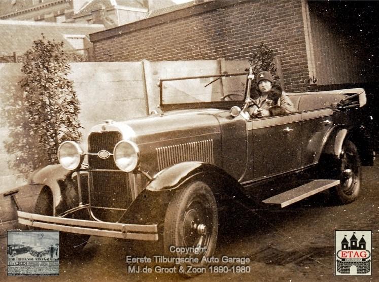 1920-Vauxhall-V6-Langestraat-Tilburg--2