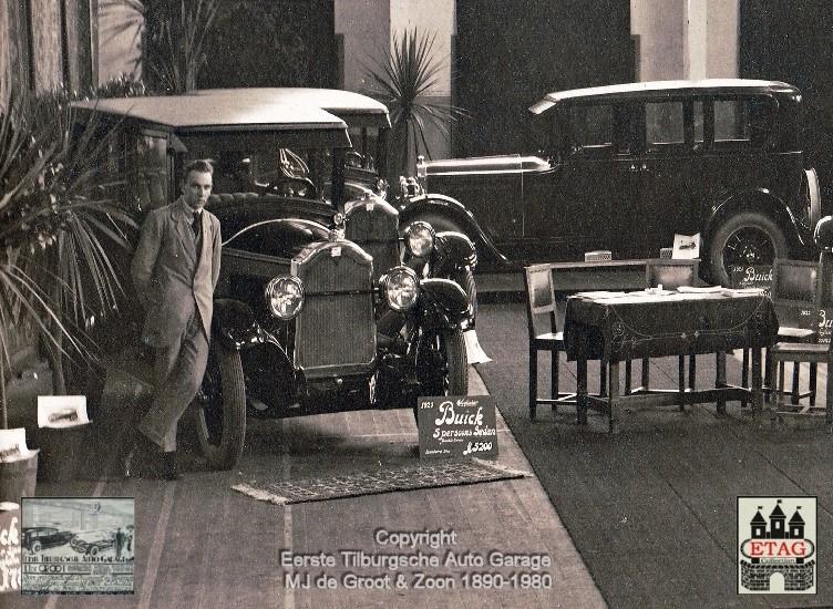 1925-Buick-Scala-Tuinstraat-Tilburg-Nederland-Dhr-Wind--2