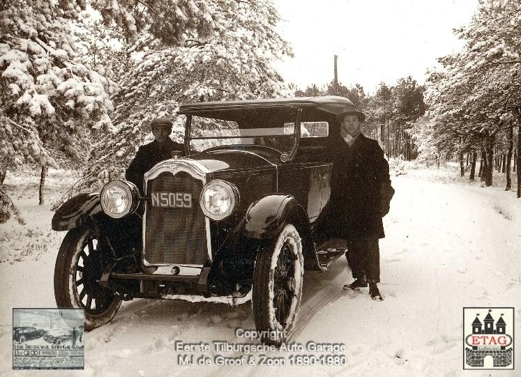 1925-Buick-Torpedo-Touring-Wandelbos-Tilburg-Hein-de-Groot--2