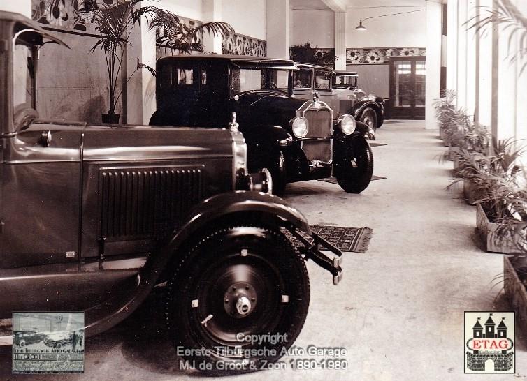 1927-Buick-Koninklijke-Harmonie--Show-Nederland-2