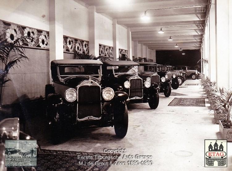 1927-Buick-Koninklijke-Harmonie-Show-Nederland--2