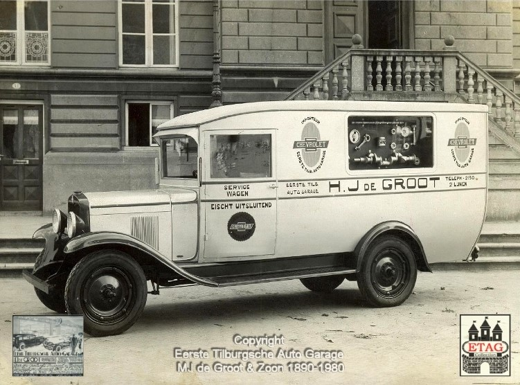 1928-Chevrolet-servicewagen-HJ-de-Groot-Stadshuis---2
