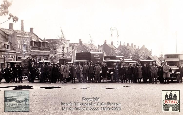 1929-Chevrolet-Klantendag-Tilburg-Nederland-3-2