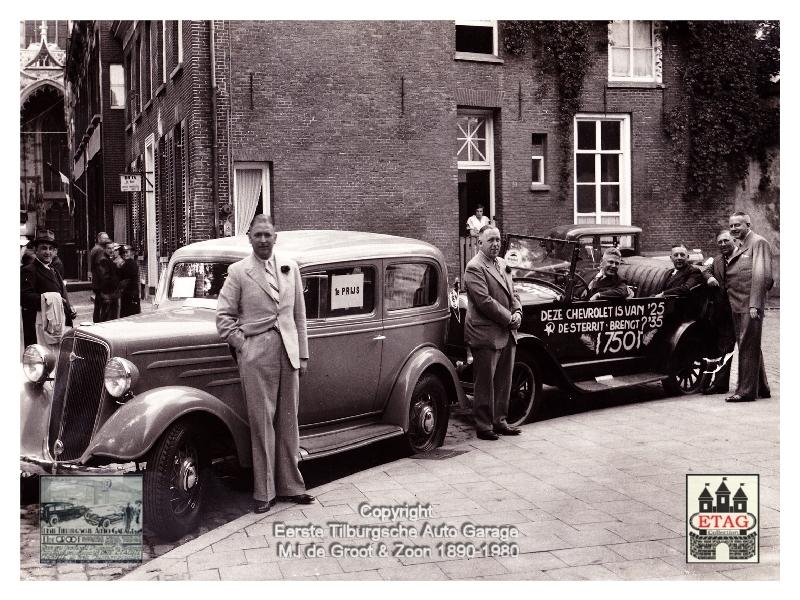 1935-Chevrolet-Rally-Tilburg---Den-Bosch-Sint-Jan-Kerk