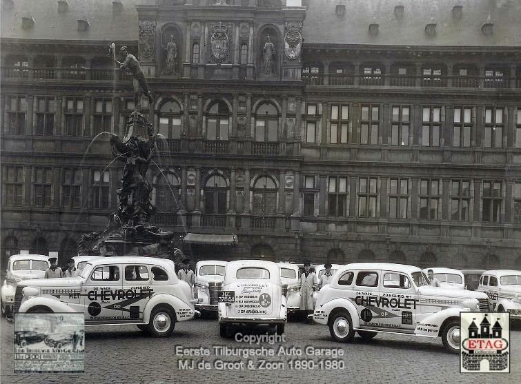 1938-Chevrolet-Groenplaats-Anvers-Belgium-3