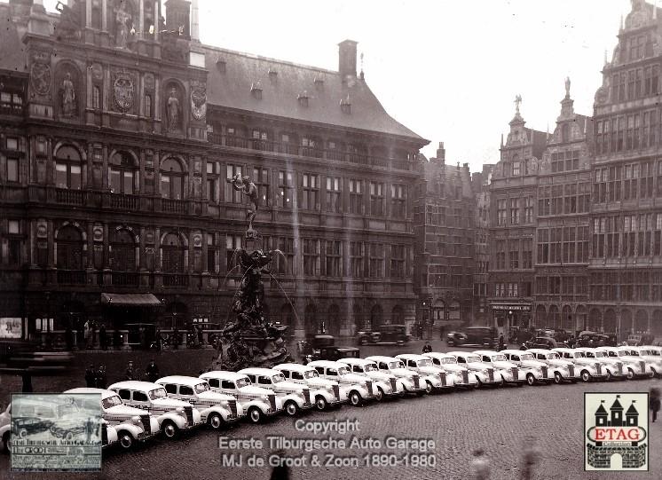 1938-Chevrolet-Groenplaats-Anvers-Belgium-4
