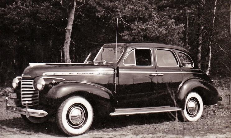 1939-Chevrolet-Mobilisation-WWII-Tilburg-Netherlands-2