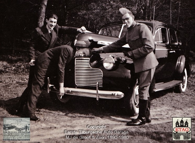 1939-Chevrolet-Mobilisation-WWII-Tilburg-Netherlands-3