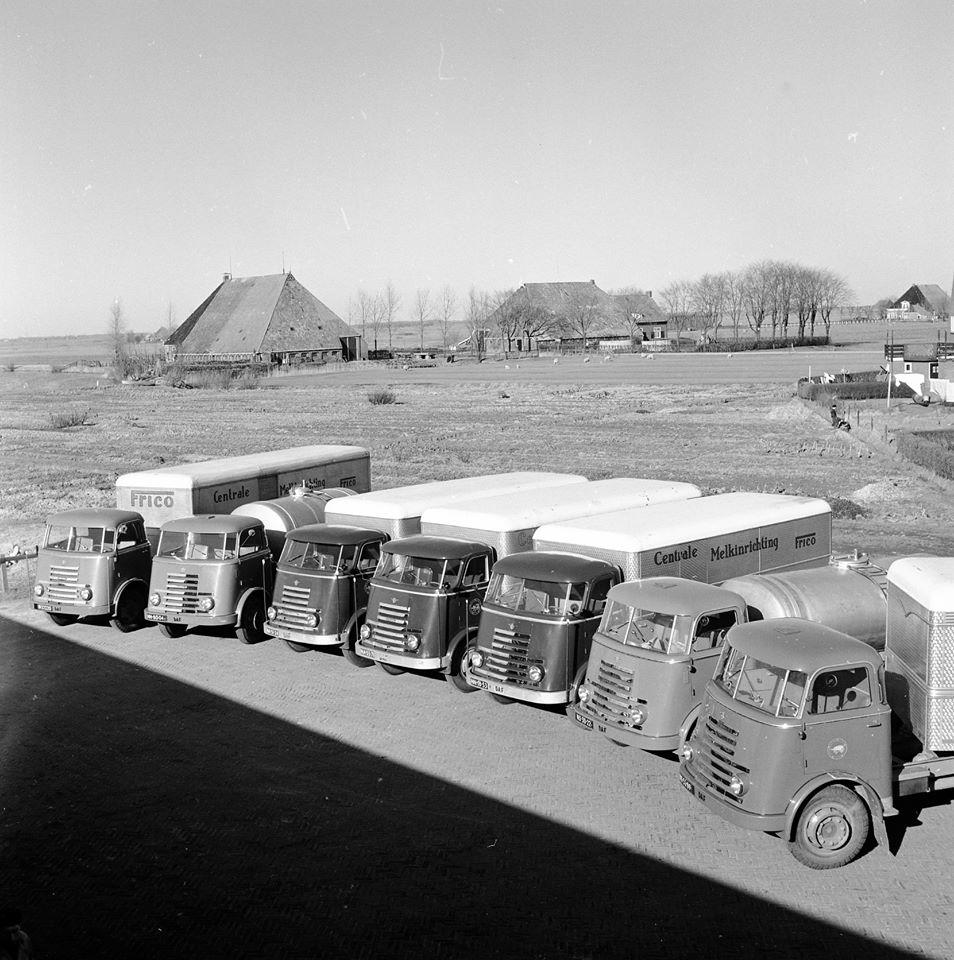 DAF-Melkwagens-archief-Ad-van-Geel