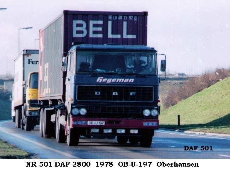 NR-501-DAF2800-de-eerste-auto-van-Hegeman-GmbH-in-Oberhausen-chauffeurs-Gerd-van-der-Linden-Marcel-van-Haarlem-Freddy-Otten-en-Horst-Venmanns-2