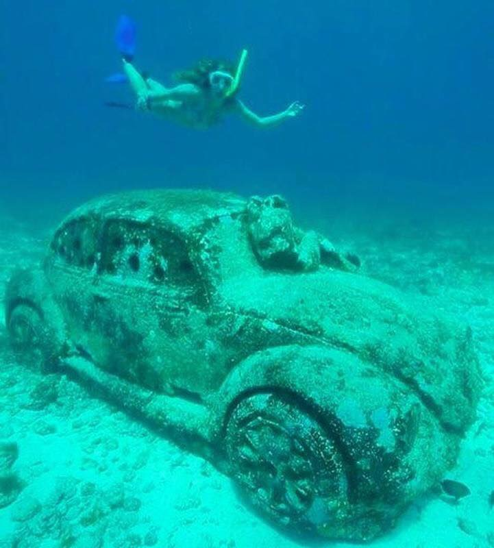 VW-Rabit