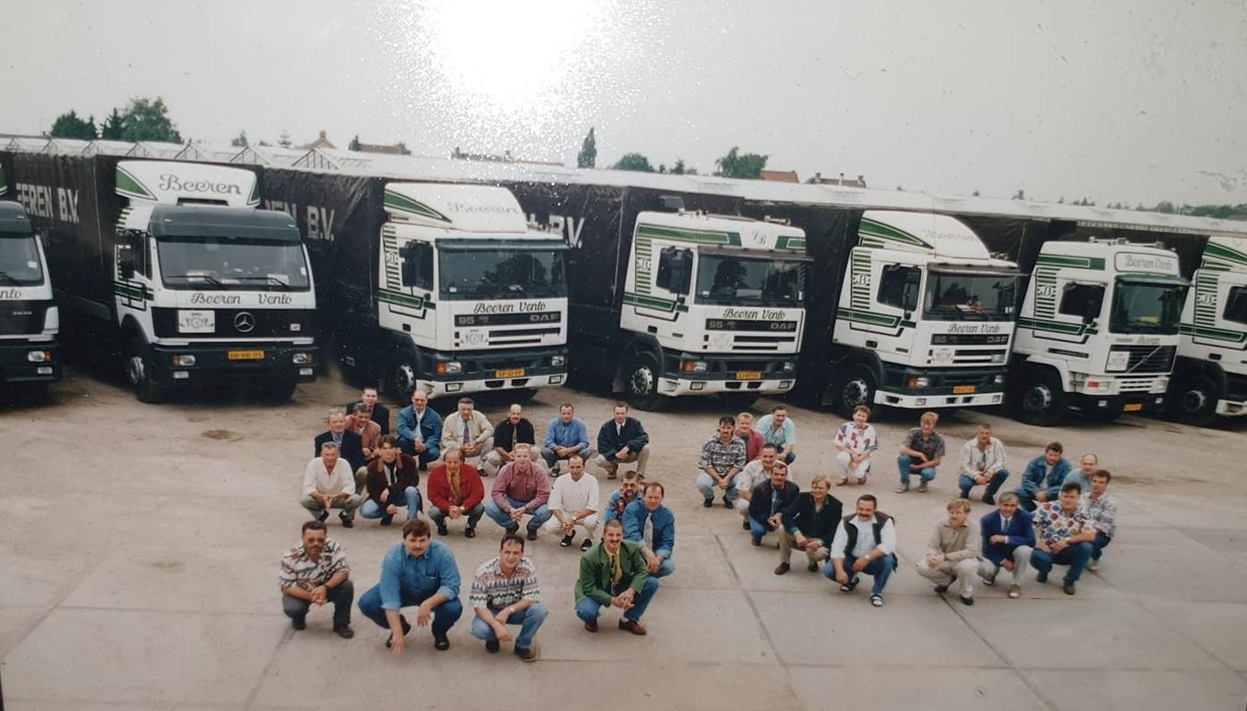 1995-beeren-toen-nog-op-de-Baarlosestraat-50-jaar-Frank-Van-Bergen-archief--