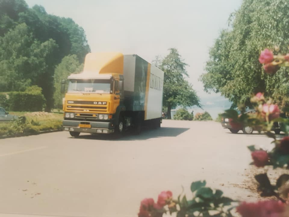 DAF-Arno-Verhaagh-archief