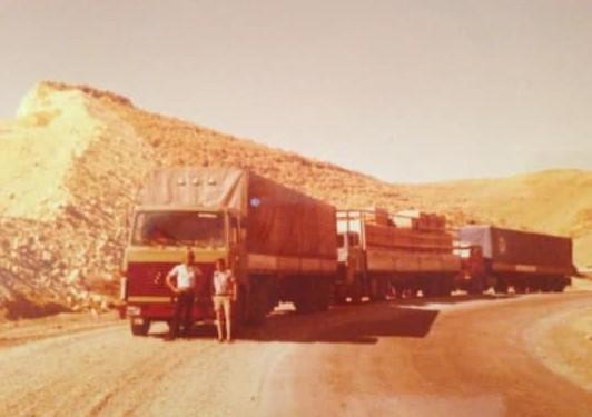 Dirk-de-vlieger-in-1972-2-maanden-pendelen-in-Israel--Michael-Hendrikx-foto--2
