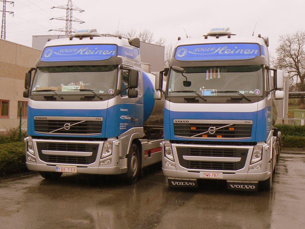 Volvo-s