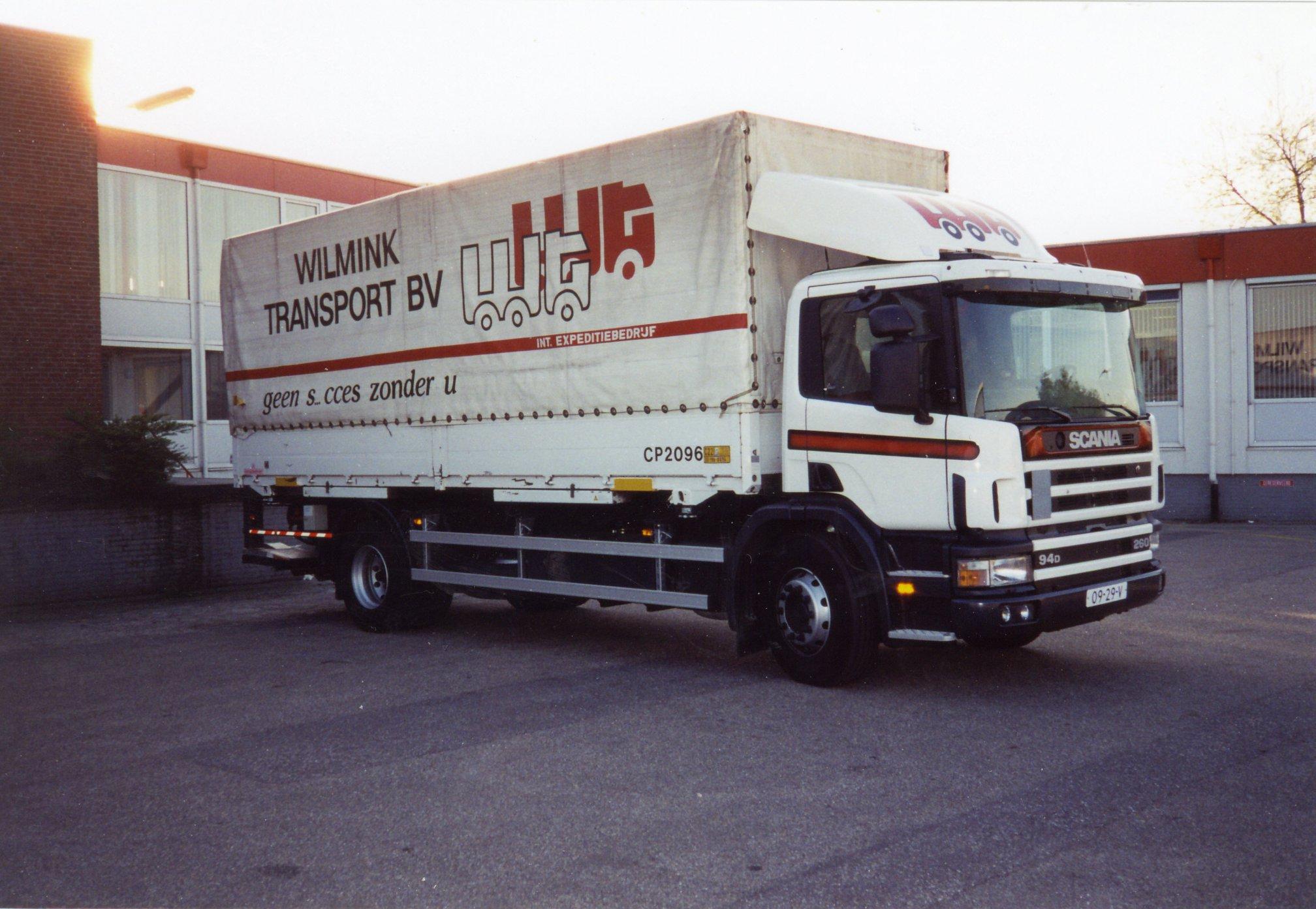 Scania-94-D