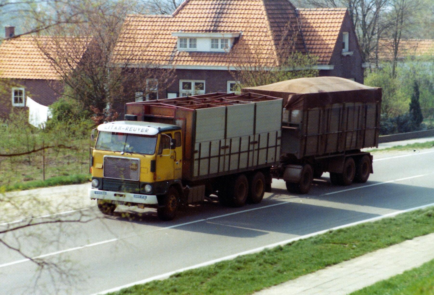Volvo-Math-Keijsers-archief