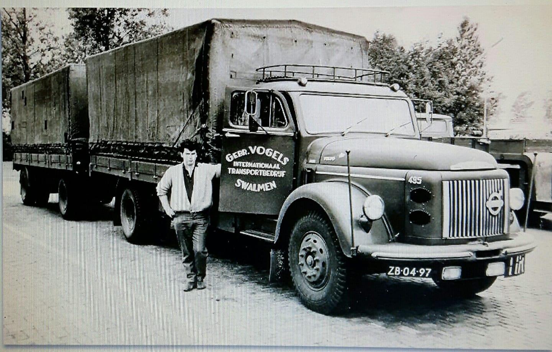 Hans-Vogels-met-de-Volvo