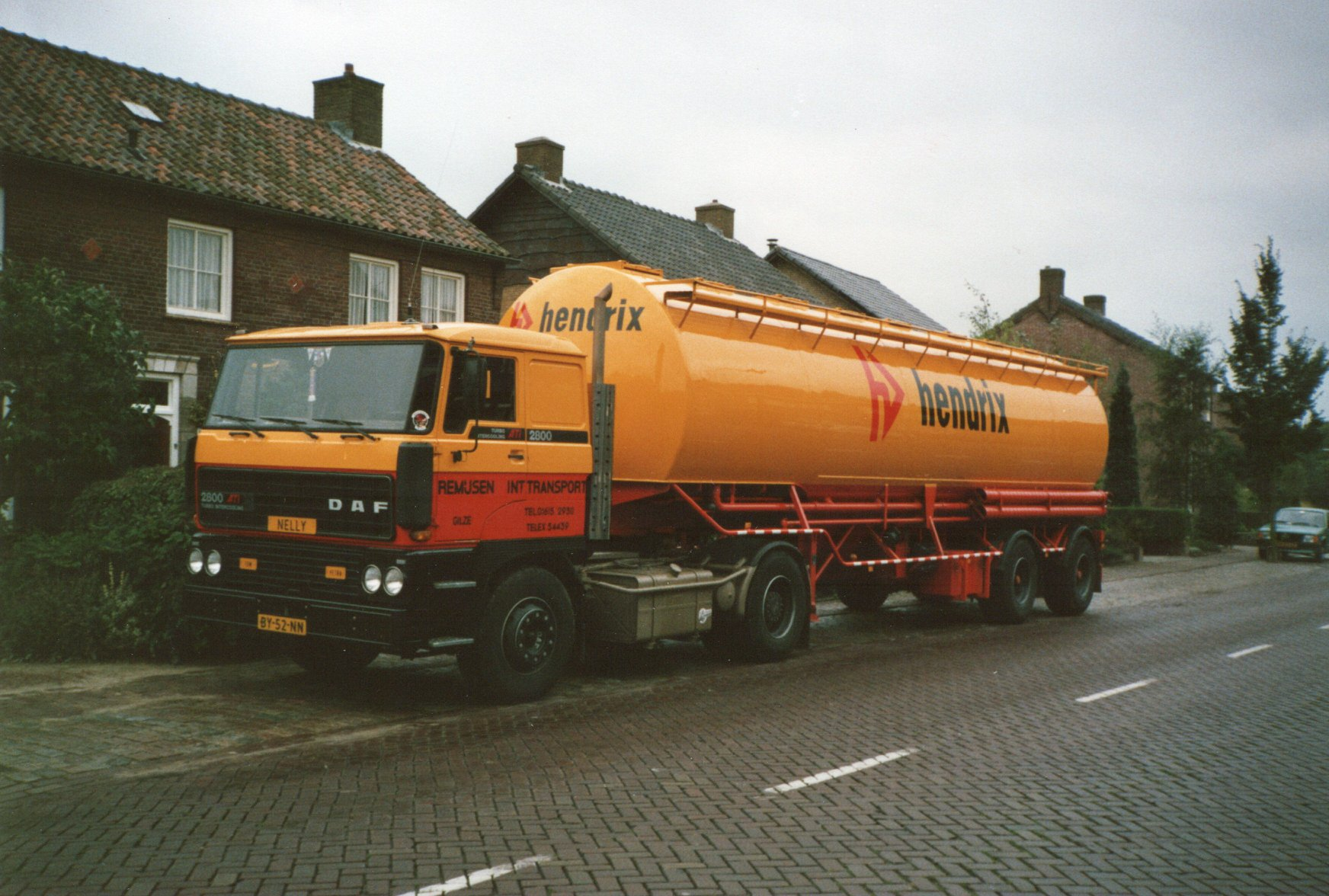 Charter-Joost-Timmermans-archief-1