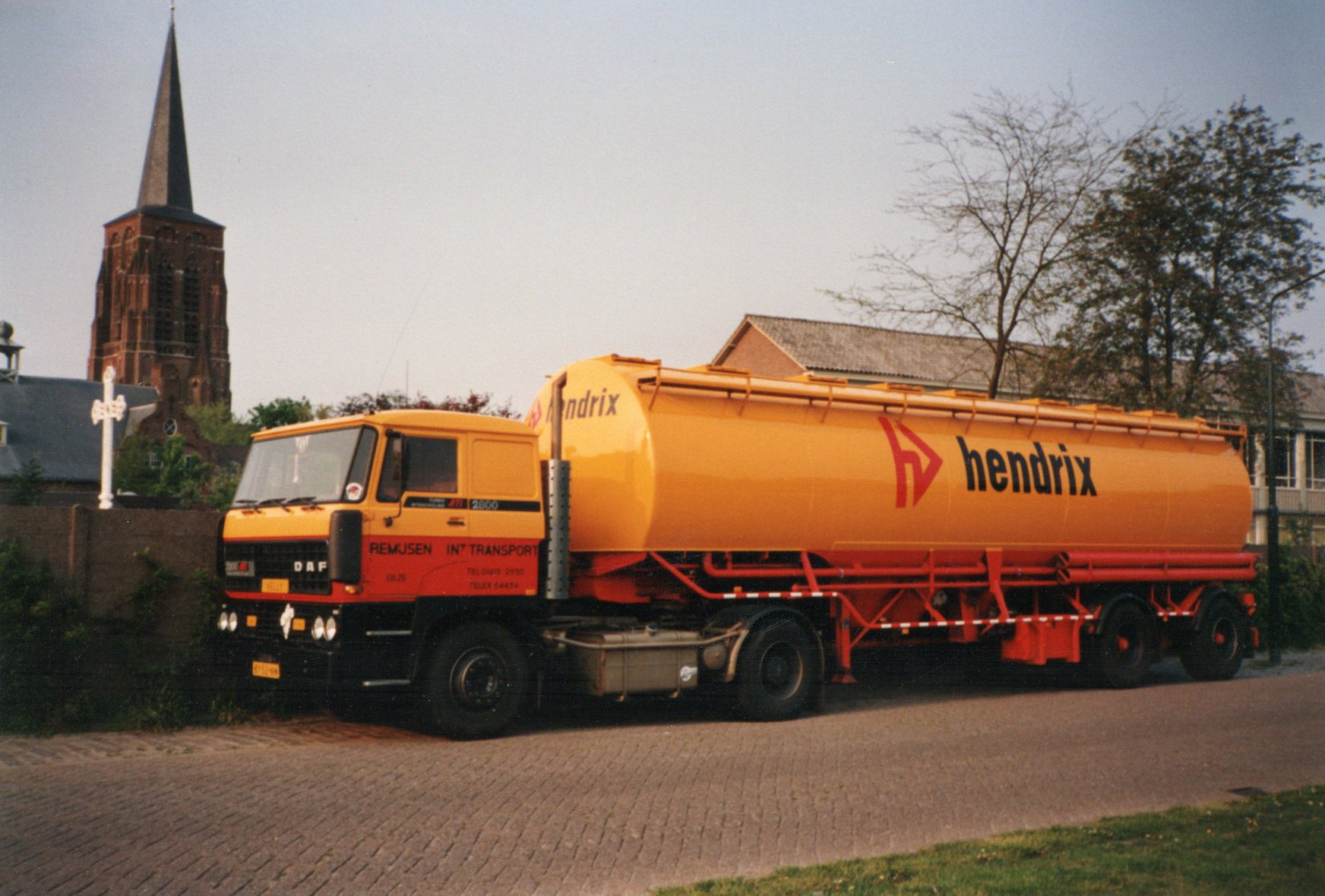 Charter-Joost-Timmermans-archief-2
