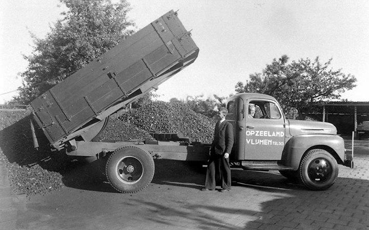 Opzeeland-1949-Vlijmen-Gerda-Laurijssen-archief--