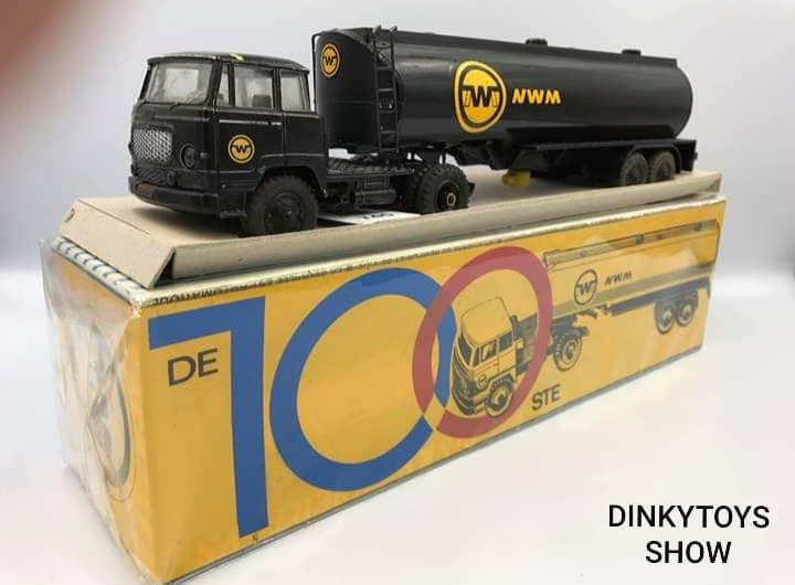 Dinkytoys-