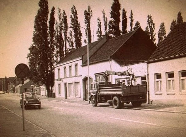 Bedford-gemeente-wagen-gemeente-Beesel
