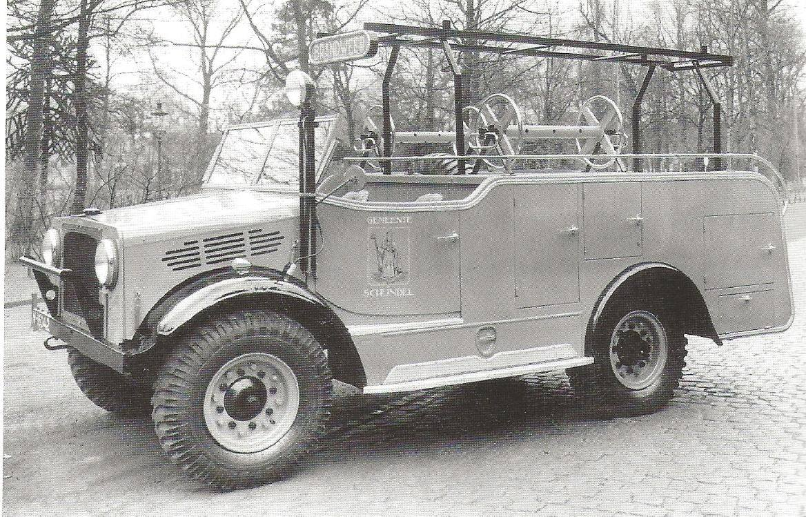 1950-Bedford