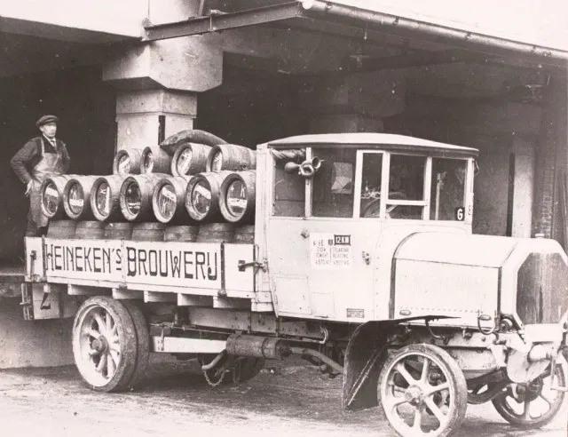 Amsterdam-brouwerij