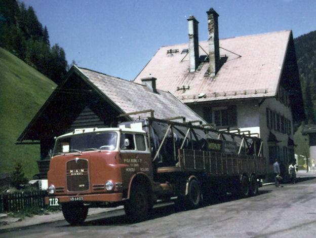 Bert-Klanderman-archief
