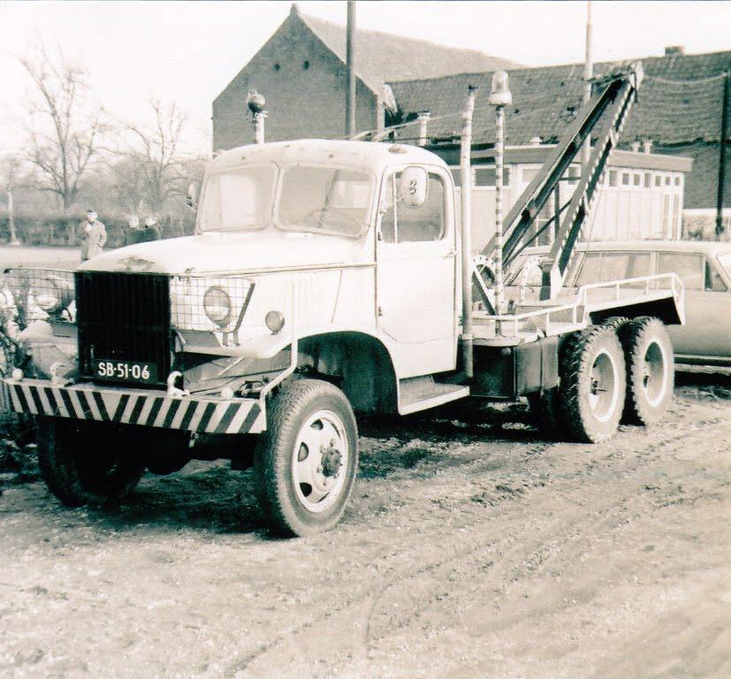 GMC-6X6-Stroucken-Sittard