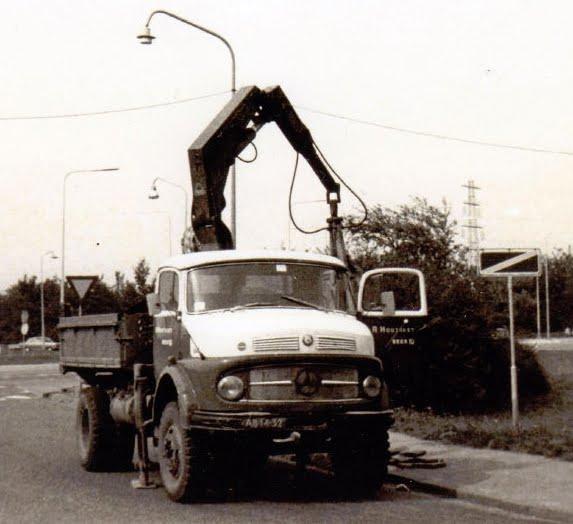Mercedes-Hautvast-Beek