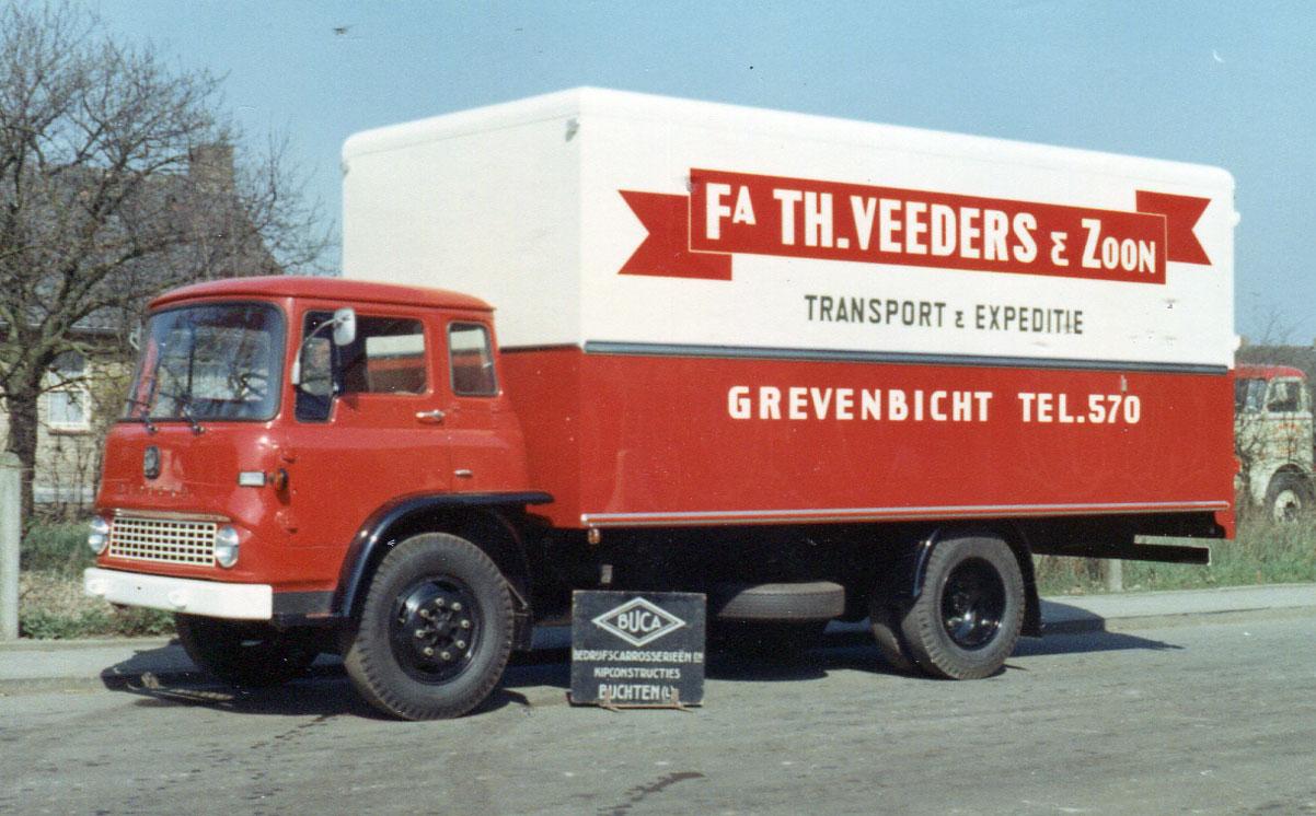 Bedford-Grevenbricht-