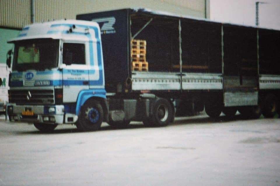 Renault-Theo-Sijbers-archief