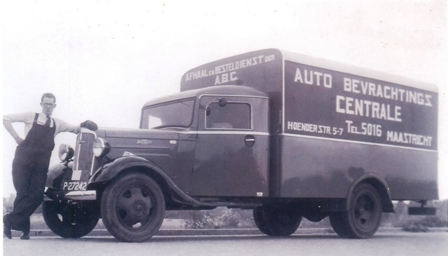 Auto-Bevrachtings-centrale-Maasicht