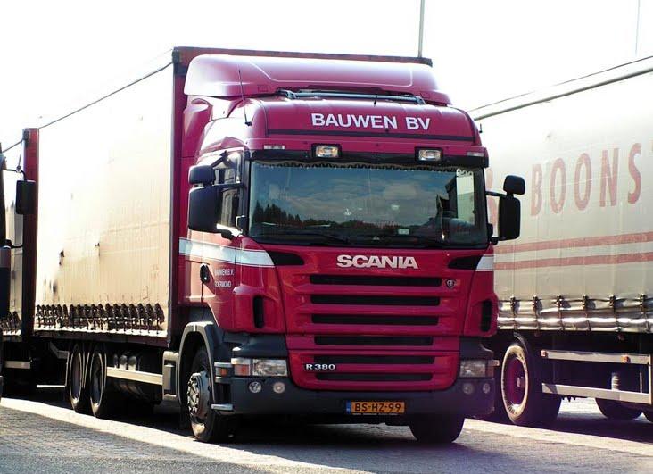 Bauwen-Scania