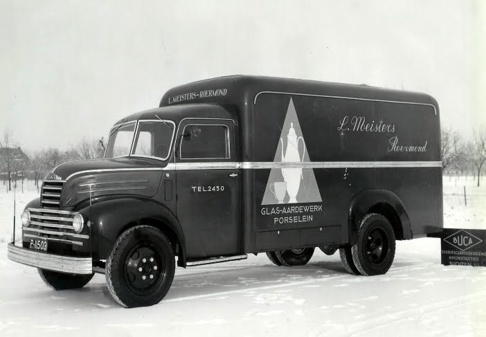 Commer-Meisters-Roermond