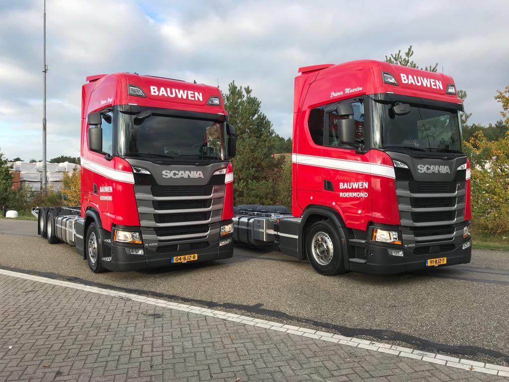 Scania-Bauwen-Roermond