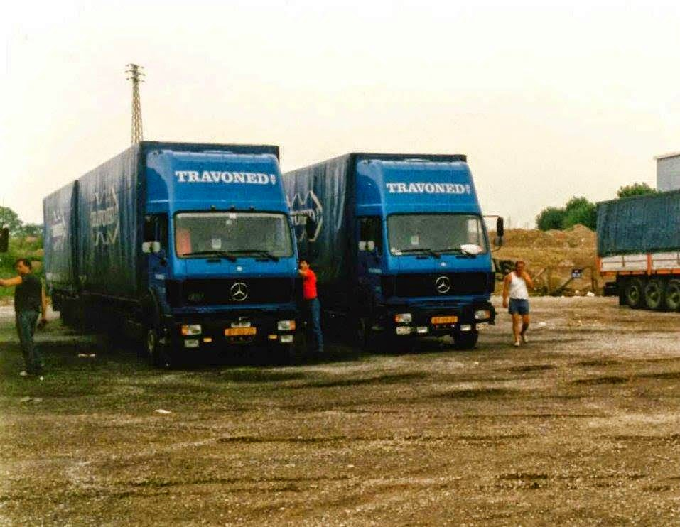 Travonet-Roermond