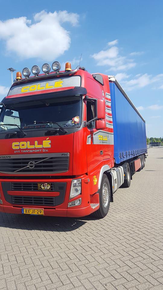 Volvo--Colle-Koningsbosch