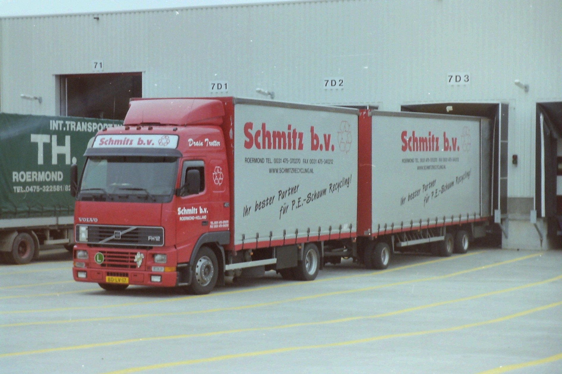 Volvo-Roermond
