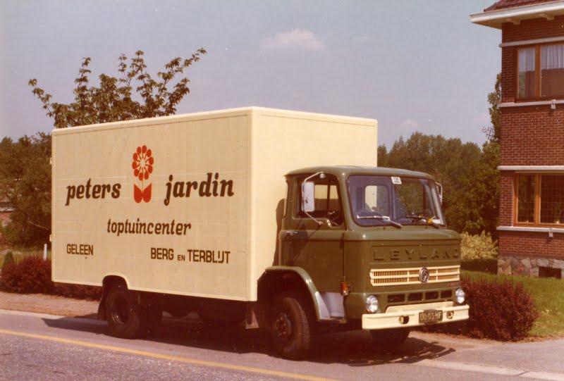 Peters-Jardin-Berg-en-Terblijt