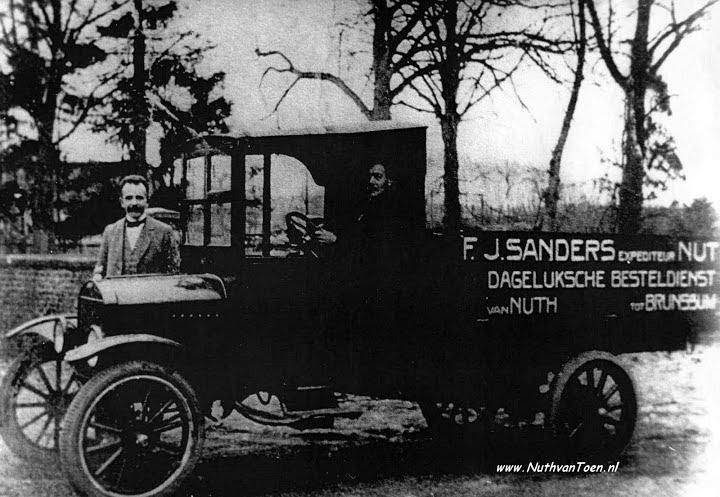 Sanders-Nuth