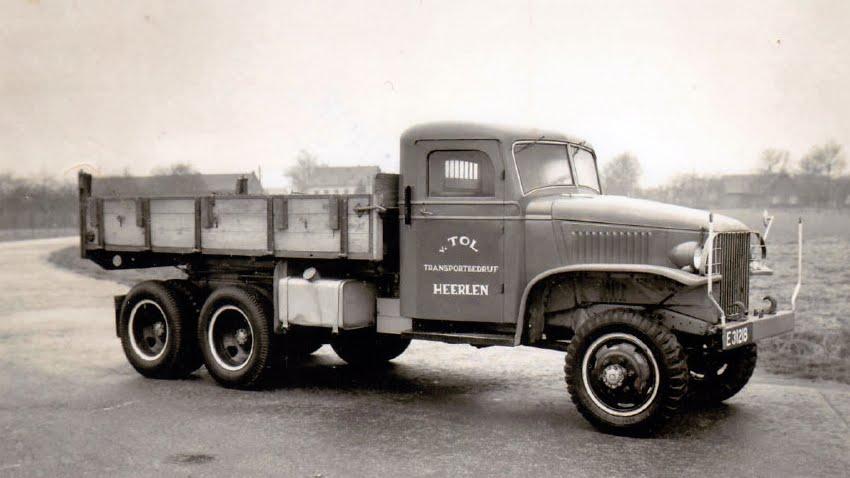 GMC-6X6-Tol-Heerlen