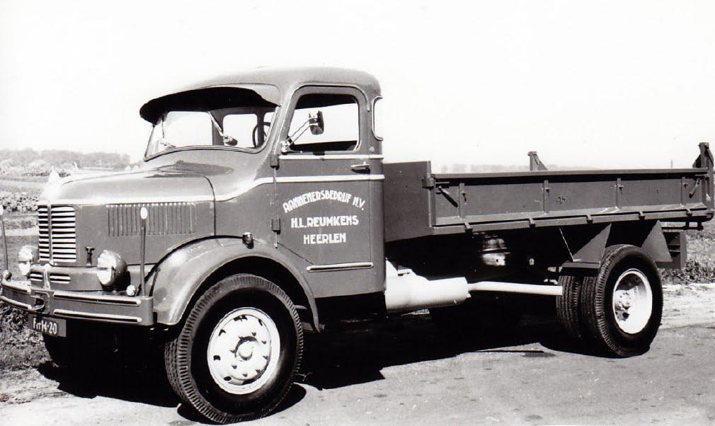 Krupp-Reumkens-Transport-Heerlen